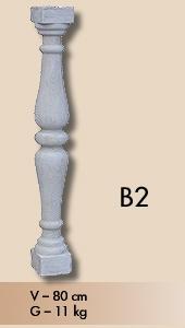 baluster 2
