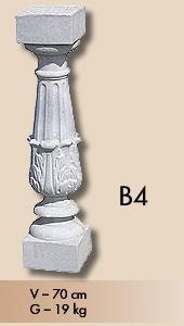 baluster 4