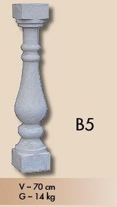 baluster 5