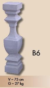 baluster 6