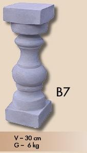 baluster 7