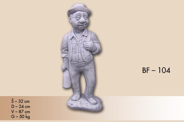 bastenske figure 104