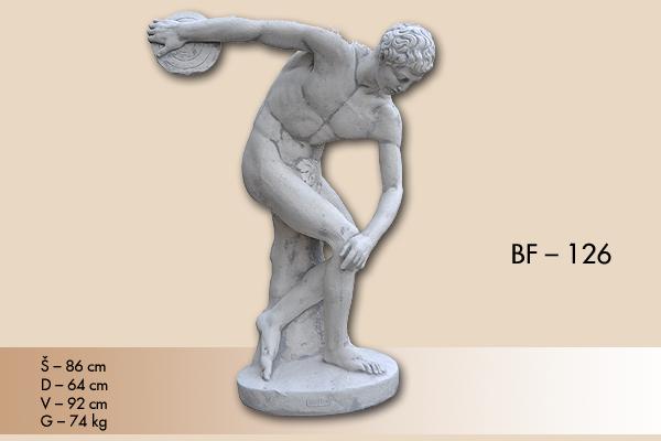 bastenske figure 126