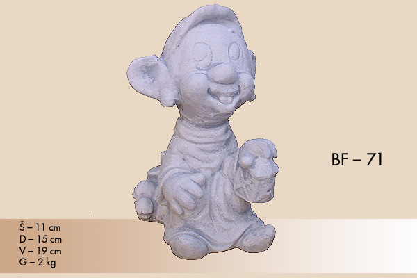 bastenske figure 71