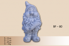 bastenske figure 80