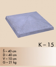 kape 15