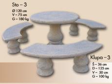 stolovi 1